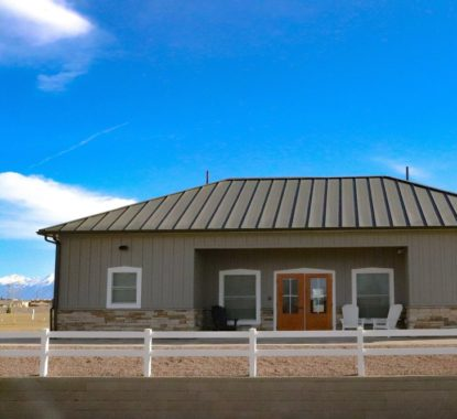 Book your Stay in Alamosa