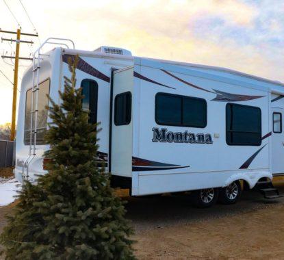 Alamosa RV Trailer-2