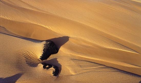 Hot Sand
