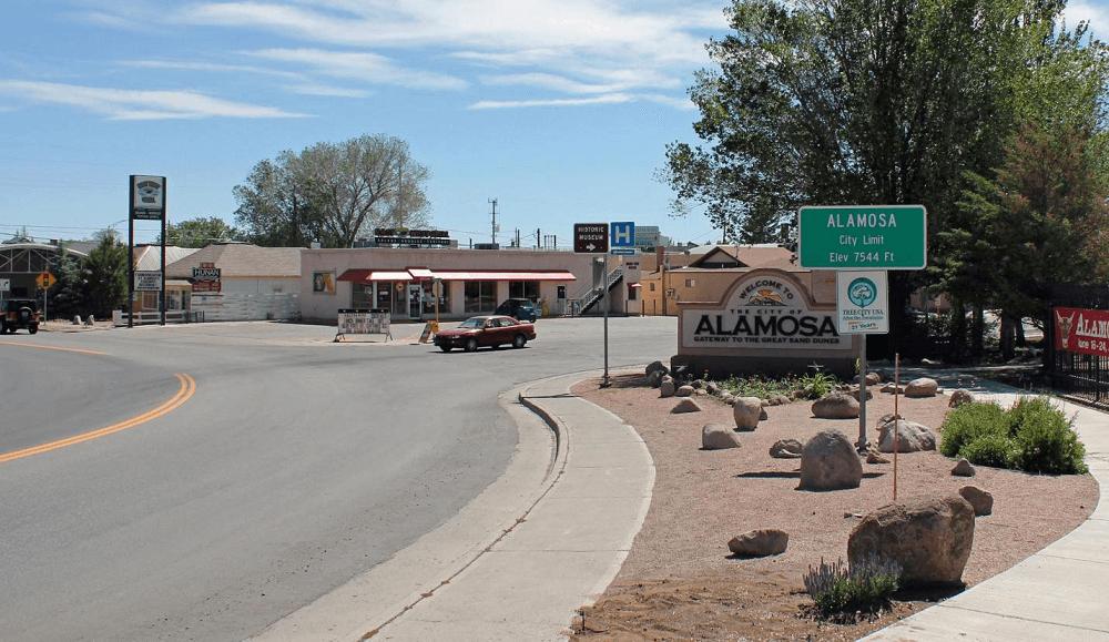 Alamosa, Colorado