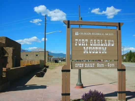 Fort Garland Museum