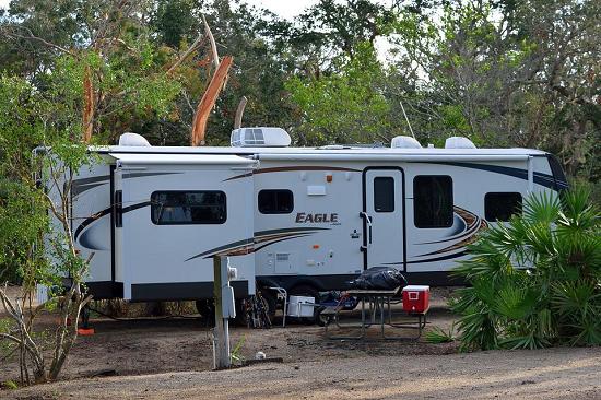 RV Trailer Parks Alamosa