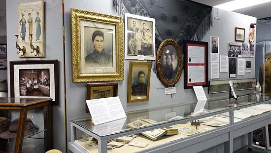 San Luis History Museum