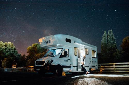 Overnight Campground